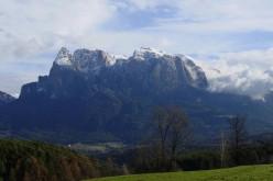 Visiting Otzi:  The Bronze Age Ice Man in Bolzano, Italy