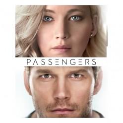 """Passengers"" Movie"