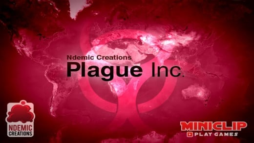 Plague Inc. Android Game
