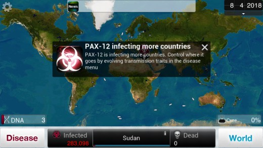 Plague Inc. - The Game