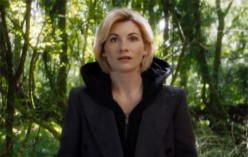 The newest Doctor Who is *gasp* a woman!