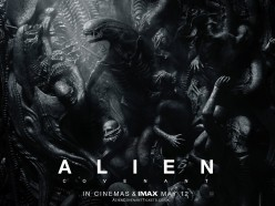 """Alien: Covenant"" (2017) Movie Review"