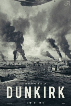 A Review Of Christopher Nolan's, Dunkirk….