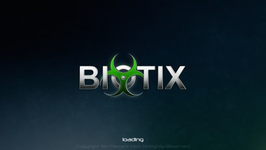 Biotix Phage Genesis Android Game