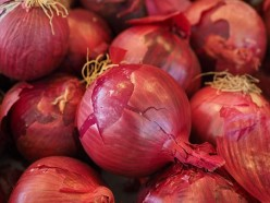 The Outstanding Health Benefits of Onions