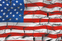 What Flag for This America?: a Poem