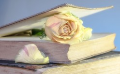 Incorrigible Romantic: a Poem