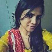 Asha Prakash profile image