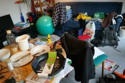 How to Minimize the Amount of Crap in Your Home
