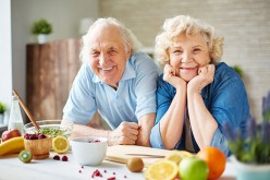 Seniors and Nutritional Supplements: What Do You Need?