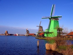 The Windmill of Love