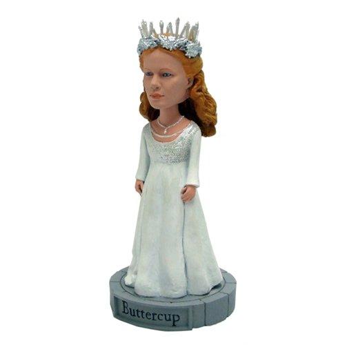 The Princess Bride - Buttercup Shakems Bobble Head Statue