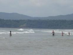 Beautiful Beaches in Goa