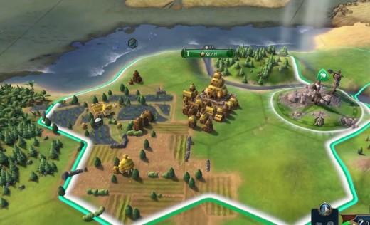 Civilization VI (2016)