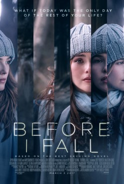 """""""Before I Fall"""" 2017 Movie Review"""