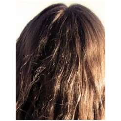 Luxurious Hair - Use Macadamia
