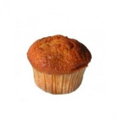 Basic Recipe for Muffins