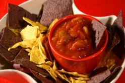 Easy Way to Make Homemade Baked Tortilla Chips