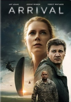 """""""Arrival"""" 2016 Movie Review"""