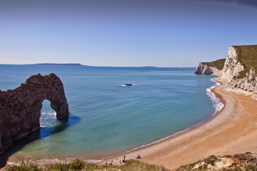 Delighful Durdle Door