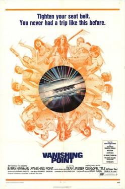 Should I Watch..? Vanishing Point