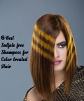 6 Best Sulfate Free Shampoos For Color Treated Hair