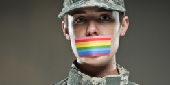 Should Transgender People Be Allowed in the U.S. Military?