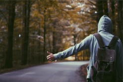 Hitchhikers on the Road Called Desire: a Poem
