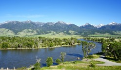 Weston Wagons West - Ep. J22 - The Joseph Kinnick Family in Montana