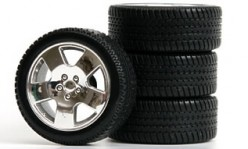 The Nitrogen Filled Tire - Why people are putting Nitrogen in Car Tires