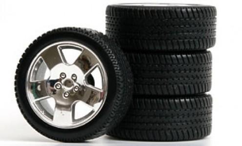 Why Use Nitrogen In Car Tires