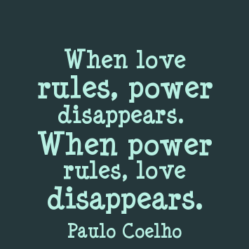 Let Love Rule, but Set Some Rules for That Too!