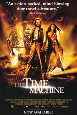 """""""The Time Machine"""" Movie Review"""
