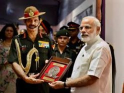 Modi and the Armed Forces; a lack of Strategic Vision