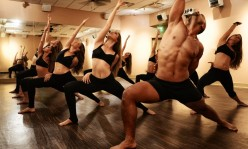 Hot Yoga : Fab or Dab?