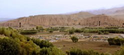 Tourist Attractions in Bamyan, Afghanistan