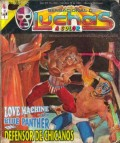 201 Non WWE Matches to See Before You Die #17: Blue Panther vs. Love Machine