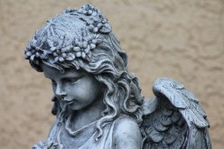 Don't Turn Your Back on Your Guardian Angel: A Poem