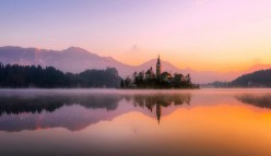 Slovenia: A European Gem For Your Bucket List (Cities and Sights, Part 2)
