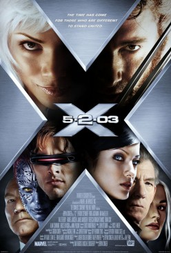Film Review: X2: X-Men United