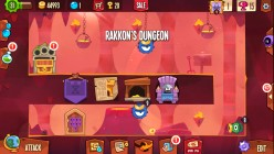 King of Thieves Game Review