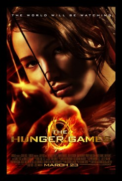 """""""The Hunger Games"""" Movie Review"""