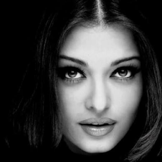 Aishwarya Rai--Miss World and talented actress