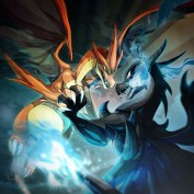 Raelonus profile image