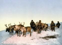Everybody Is an Eskimo: a Poem