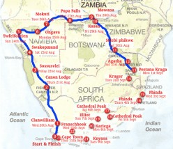 The History of South Africa Part II