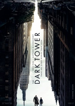 The Dark Tower. A Review