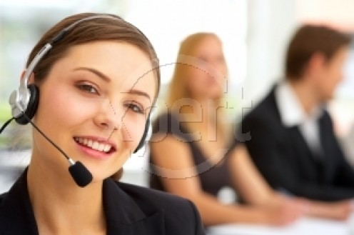 Operators are standing by to help you make Internet selling work for you.