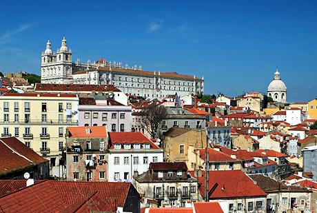 Lisbon - a stunning city
