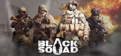 Black Squad: New Free-to-Play FPS Game